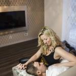 Erholung, Entspannung und Genuss, das finden Sie in unseren Luxusappartments
