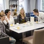 Lifestyle Cafè, ein Ort zum plauschen und schlemmen mit Freunden