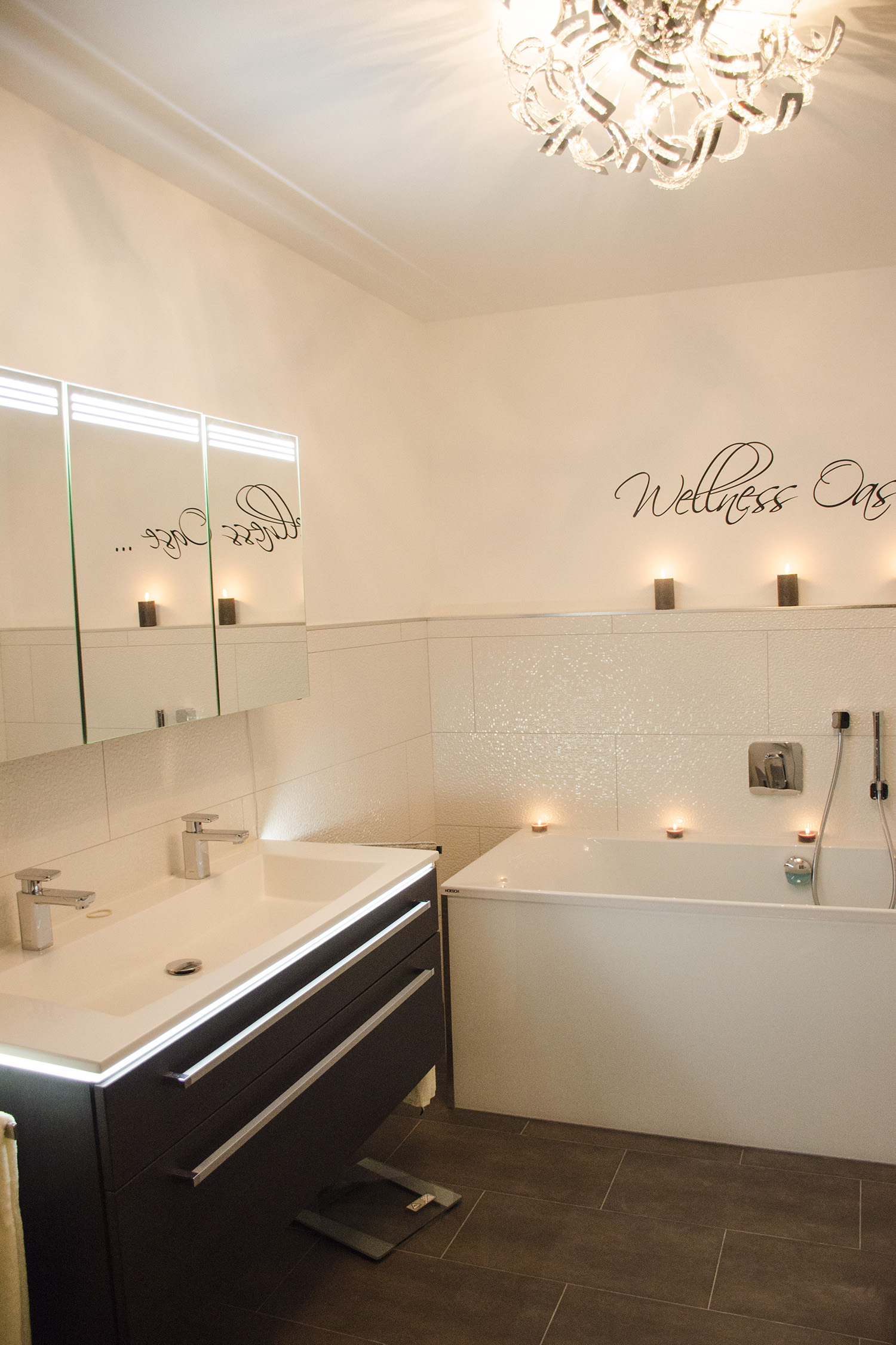 Unsere Luxus Apartments Lifestyle Beauty Wellness