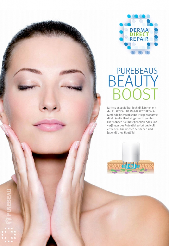 Purebeaus Beauty Boost