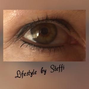 Permanent Makeup rund ums Auge