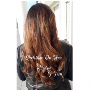 Perfektion on Hair - Lifestyle by Jessi