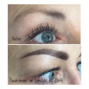 Powderbrows Permanent Makeup