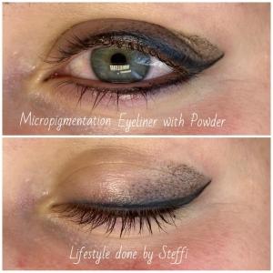 Permanent Make Up
