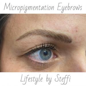 Permanent Makeup/Micropigmentation