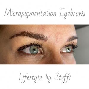 Permanant Makeup/Micropigmentation