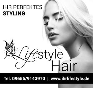Lifestyle Hair - Ihr perfektes Styling